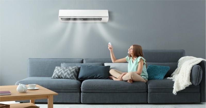 ¿Cómo elegir un aire acondicionado?