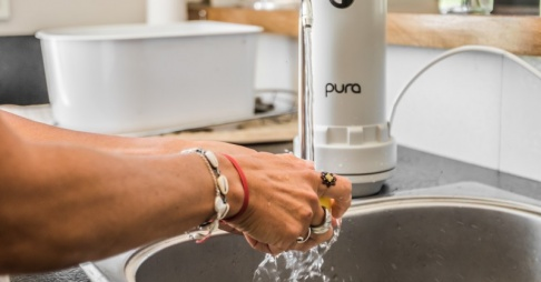 ¿Cómo saber si el agua que tengo es buena para mi salud?