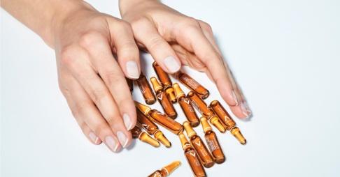 Cuidado de la piel: La rutina de ampollas que tenés que conocer