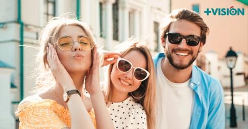 Lentes de sol: Lo que debés saber antes de comprar
